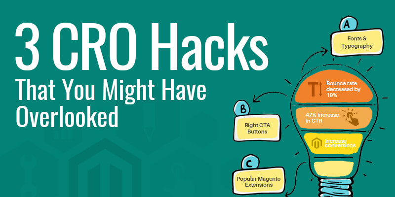 3 CRO Hacks That You Might Have Overlooked