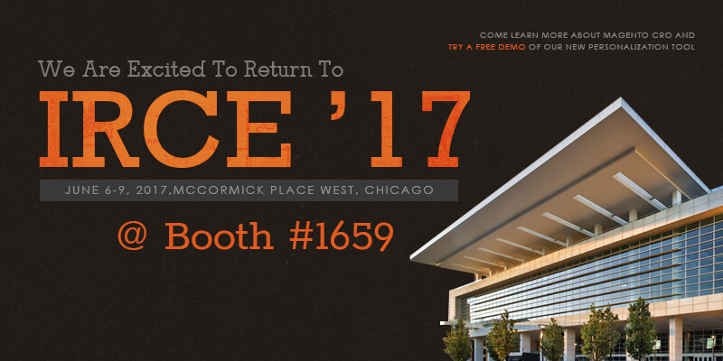 We Are Excited To Return To IRCE 2017