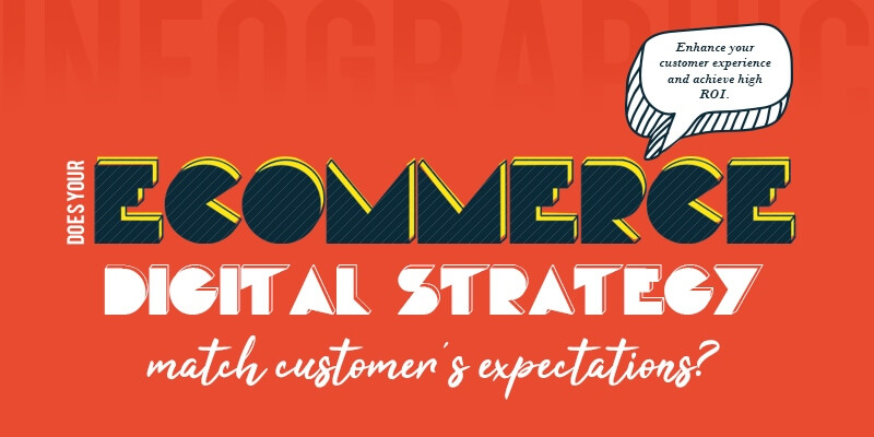 Does your eCommerce digital strategy match customer's expectations?