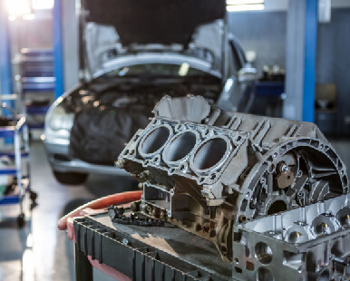 Allied Motors drastically brings down cost per click