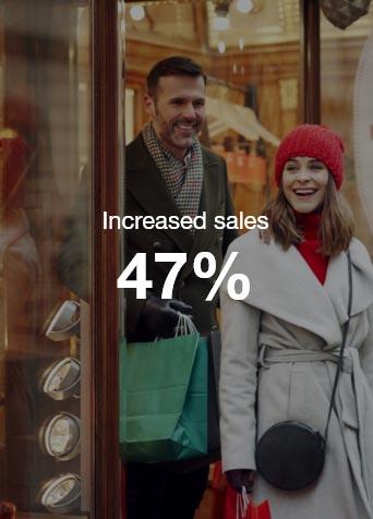 increased-sales