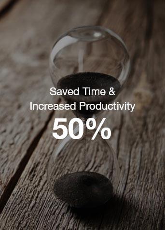 saved-time