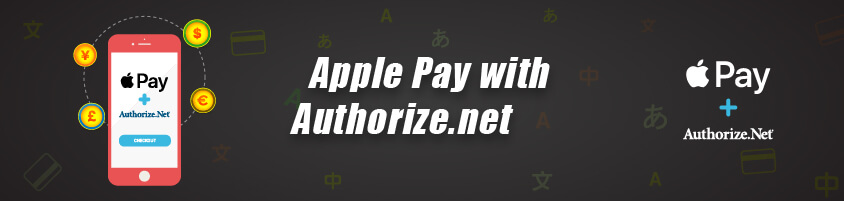 Apple Pay with Authorize.net