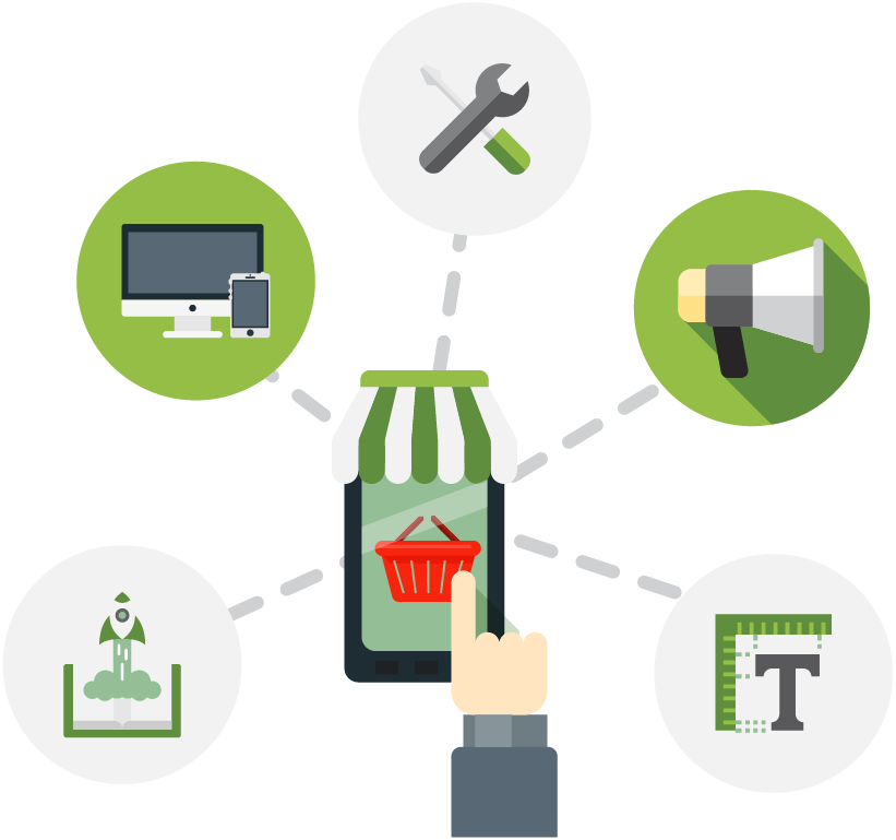 Custom Shopify Design & Development