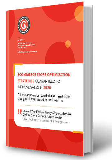eCommerce Store Optimization Strategies guaranteed to improve sales in 2020