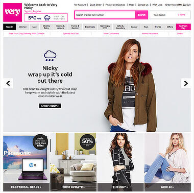 Personalization- the key to game-changing eCommerce experiences