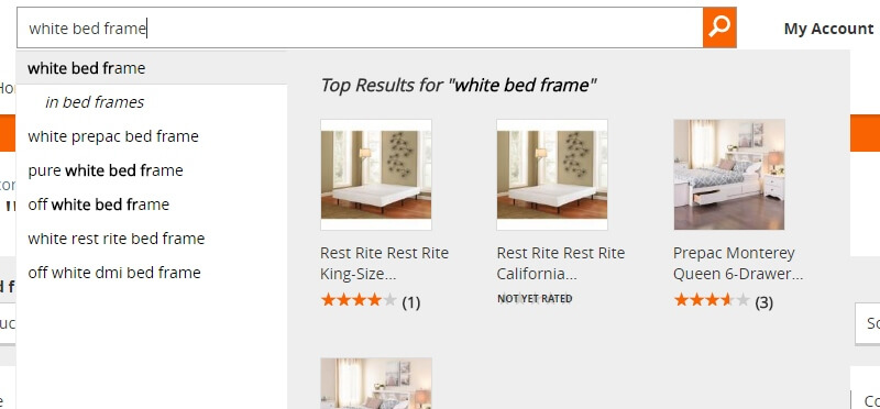 Include Images Within Search Results