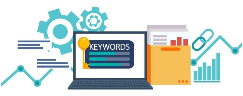 Keyword Targets