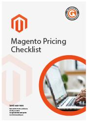 Magento 2 Price List