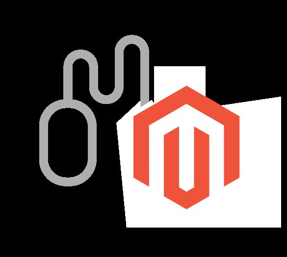 Magento eCommerce Integration
