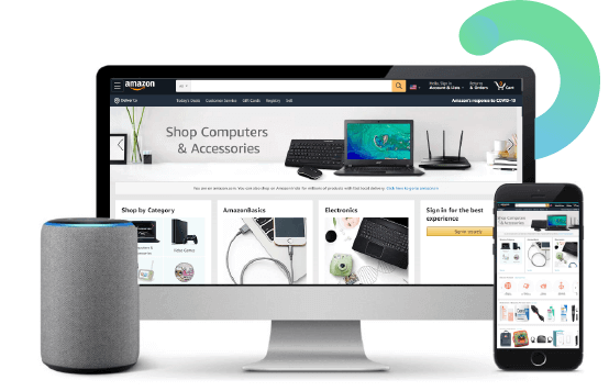 Product search engine