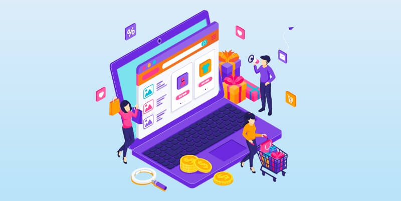 Provide The Best Shopping Experience