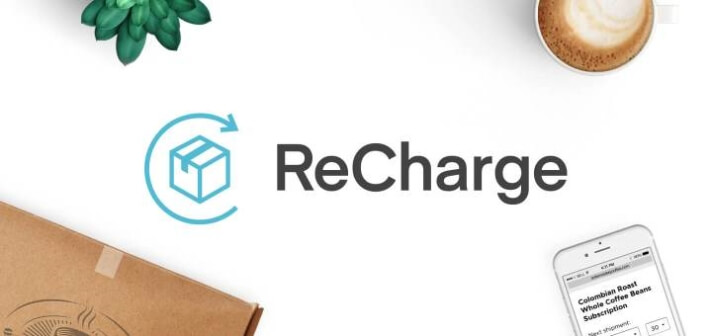 Shopify + ReCharge