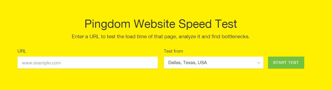 Your Site Load Time Exceeds 3 Seconds