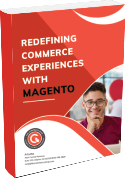 Redefining Commerce Experiences With Magento