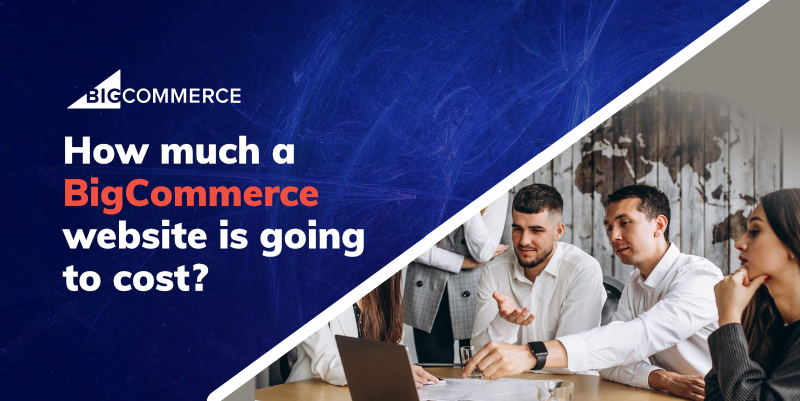 How much does a BigCommerce Developer cost?