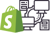 Shopify Migration Services Icon