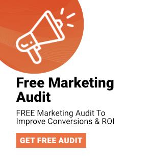 Free Marketing Audit