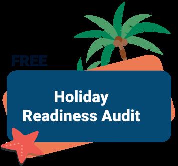 eCommerce Holiday Readiness - 2021